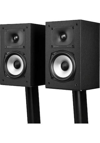 Polk Regal-Lautsprecher »MONITOR XT15« kaufen