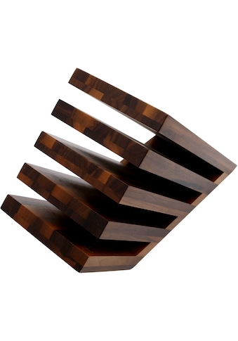 ZAYIKO Magnet-Messerblock, 1 tlg., magnetisch, für 10 Messer kaufen