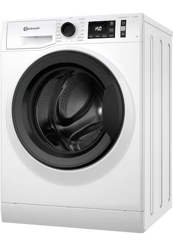 BAUKNECHT Waschmaschine WM Elite 711 C kaufen