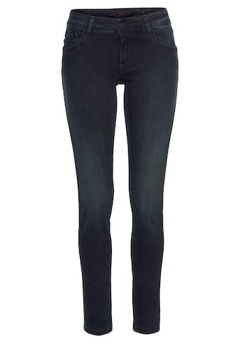 BLUE FIRE Skinny - fit - Jeans »Tyra« kaufen