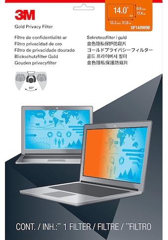 3M Blickschutzfilter »GPF14.0W9 (35,6 cm)« kaufen