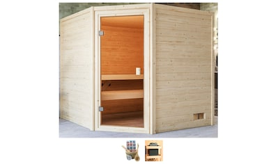 Karibu Sauna »Tami«, ohne Ofen kaufen