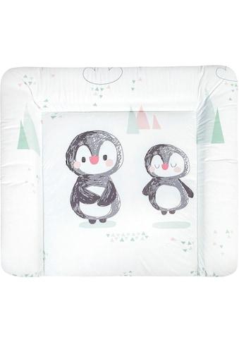 """Zöllner Wickelauflage """"Softy  -  Pinguin"""", (1 - tlg.) kaufen"""