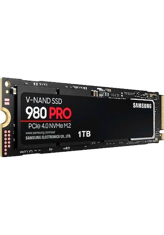 Samsung interne SSD »980 PRO NVMe M.2« kaufen
