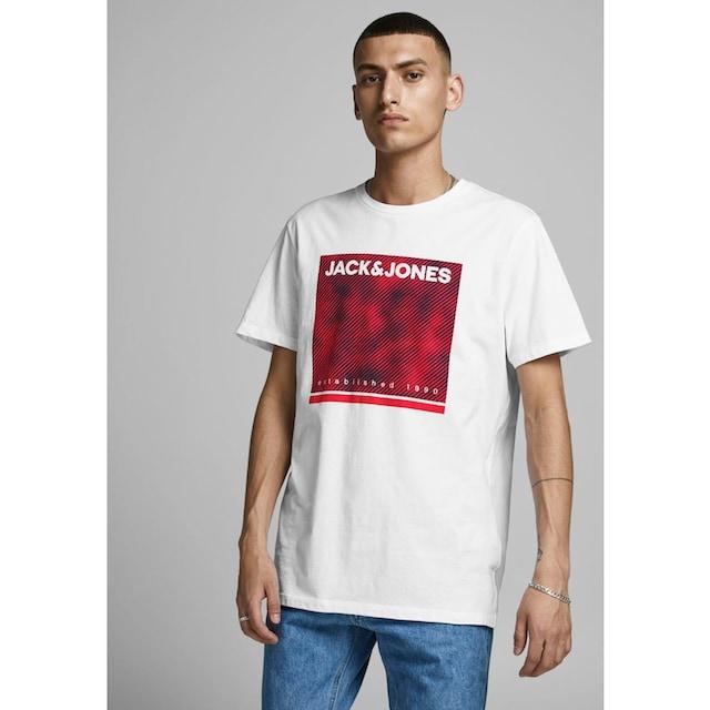Jack & Jones T-Shirt »COSTAR TEE«