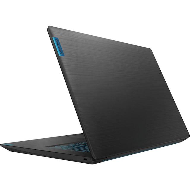 Lenovo ideapad L340-17IRH 81LL0020GE Gaming-Notebook (43,9 cm / 17,3 Zoll, Intel,Core i7, 1000 GB SSD)
