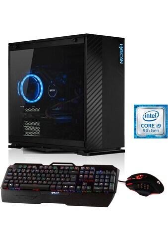 Hyrican »Alpha 6468« Gaming - PC (Intel®, Core i9, RTX 2070 SUPER, Wasserkühlung) kaufen