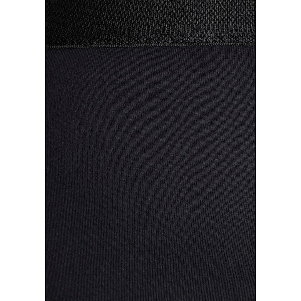 le jogger® Slip, (10 St.), nur einfarbig