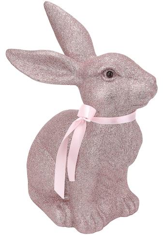 GILDE Dekofigur »Figur Hase« (1 Stück) kaufen