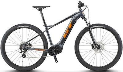 GT E-Bike »ePantera Dash«, 8 Gang, microSHIFT, RD-M36L, Mittelmotor 250 W kaufen