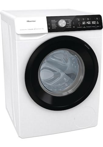 Hisense Waschmaschine »WFGA90141VMQ«, WFGA90141VMQ, 9 kg, 1400 U/min kaufen