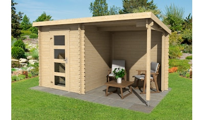 Outdoor Life Products Gartenhaus »Jelle Plus« kaufen
