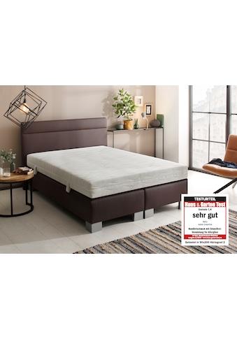 Komfortschaummatratze »Active Greenfirst«, Beco, 18 cm hoch kaufen