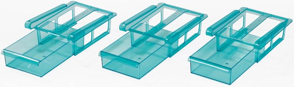 gourmet maxx klemm schublade f r k hlschrank 3er set auf rechnung kaufen. Black Bedroom Furniture Sets. Home Design Ideas
