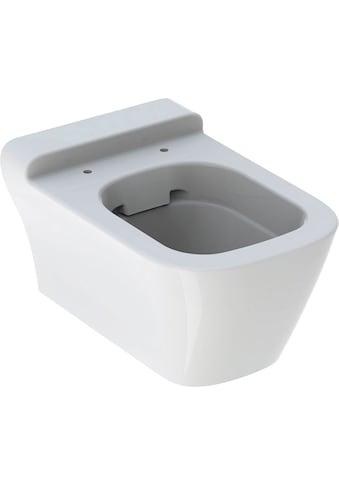 GEBERIT Wand - WC »myDay«, Rimfree kaufen