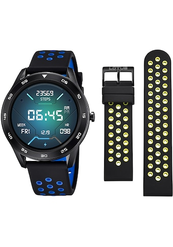 Lotus Smartwatch »Smartime, 50013/3« ( kaufen