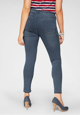 Arizona Skinny-fit-Jeans »Ultra Stretch«, High Waist kaufen