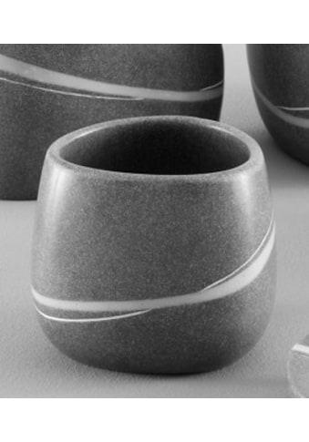 Zeller Present Zahnputzbecher »Stein-Optik« kaufen