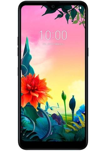 LG K50S Smartphone (16,48 cm / 6,5 Zoll, 32 GB, 13 MP Kamera) kaufen