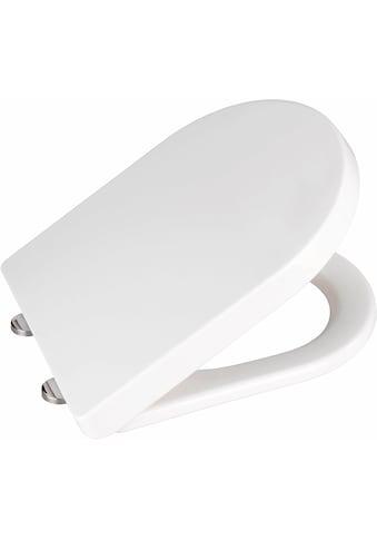 WENKO WC - Sitz, »Calla« kaufen