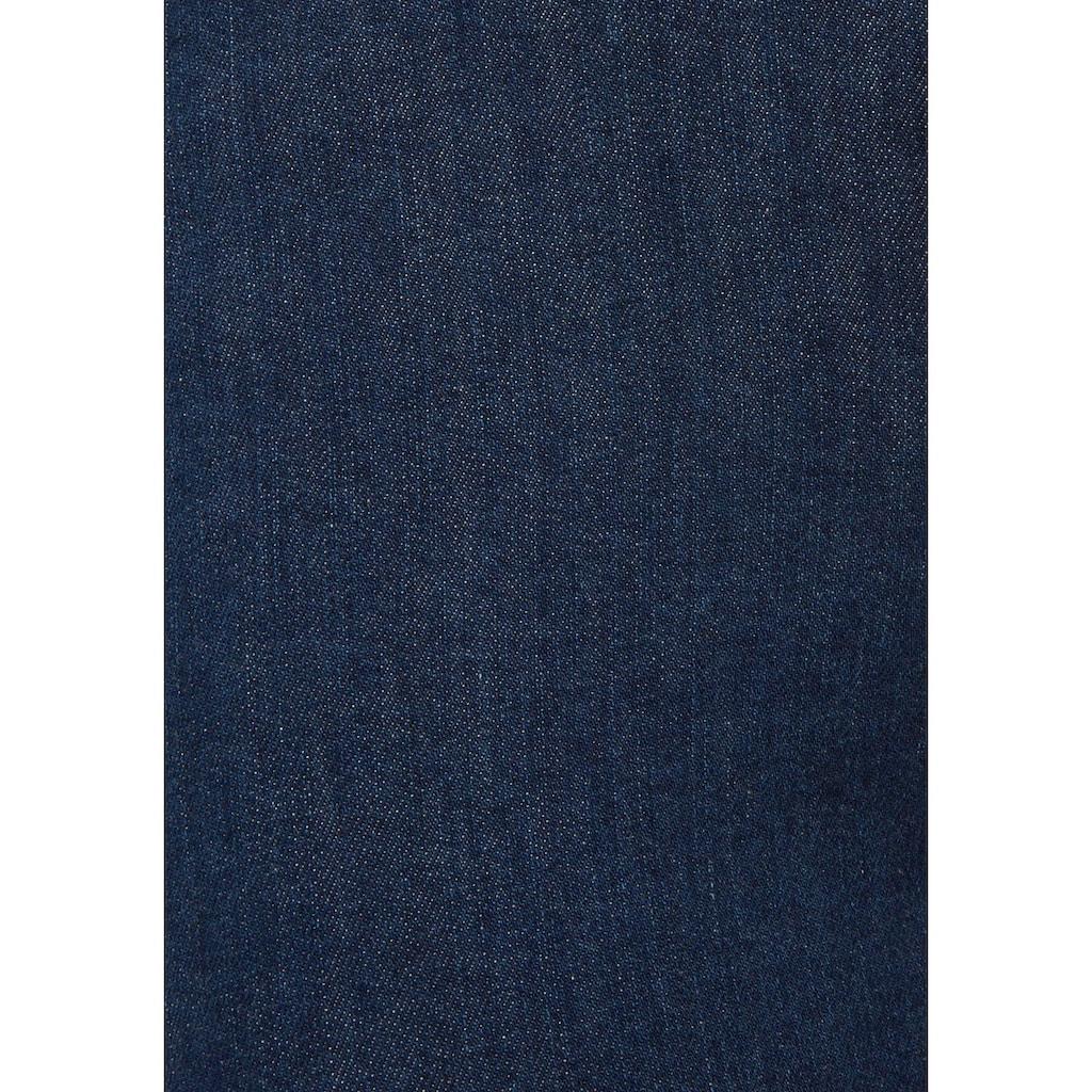 Mavi Bootcut-Jeans »MEL«
