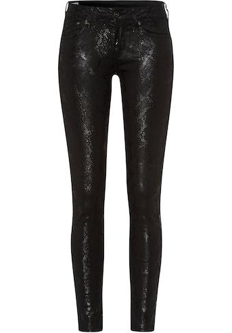 Pepe Jeans Röhrenhose »PIXIE VIPER« kaufen