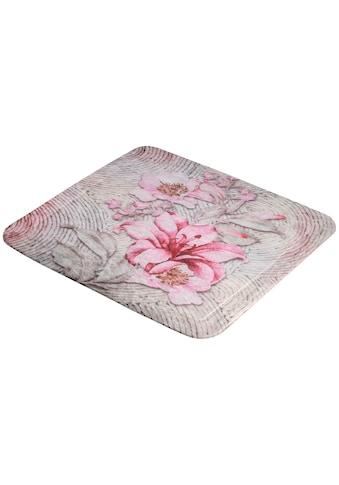 Kleine Wolke Duscheinlage »Lilie«, ruschhemmende Duscheinlage kaufen