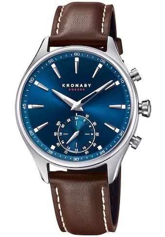 KRONABY Smartwatch »Sekel, S3120/1« ( kaufen
