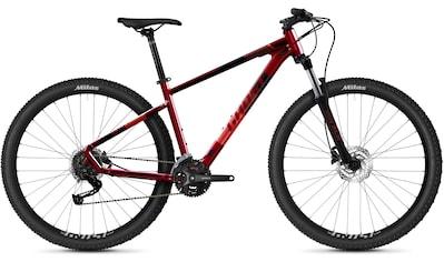 Ghost Mountainbike »Kato Universal 29 AL U 29 Zoll MTB«, 27 Gang, Shimano, Alivio SGS... kaufen