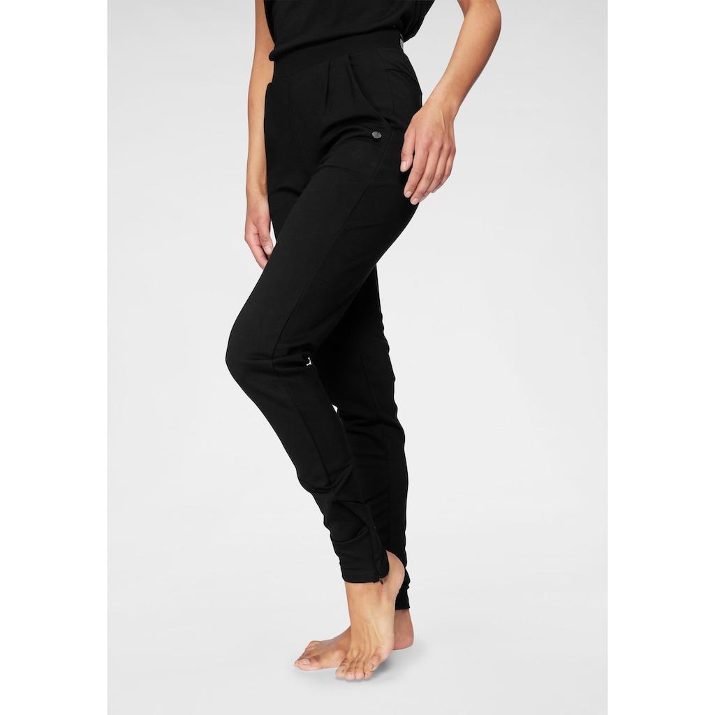 Ocean Sportswear Yogahose »Soulwear - Yoga Pants«, mit verstellbarer Saumweite
