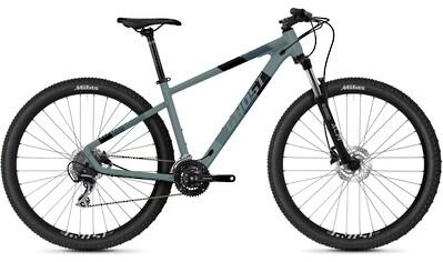 Ghost Mountainbike »Kato Essential 27.5 AL U«, 24 Gang, Shimano, Acera Schaltwerk, Kettenschaltung kaufen