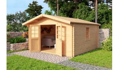 Gartenhaus Mit Fußboden Kaufen ~ Gartenhäuser online kaufen bei quelle.de