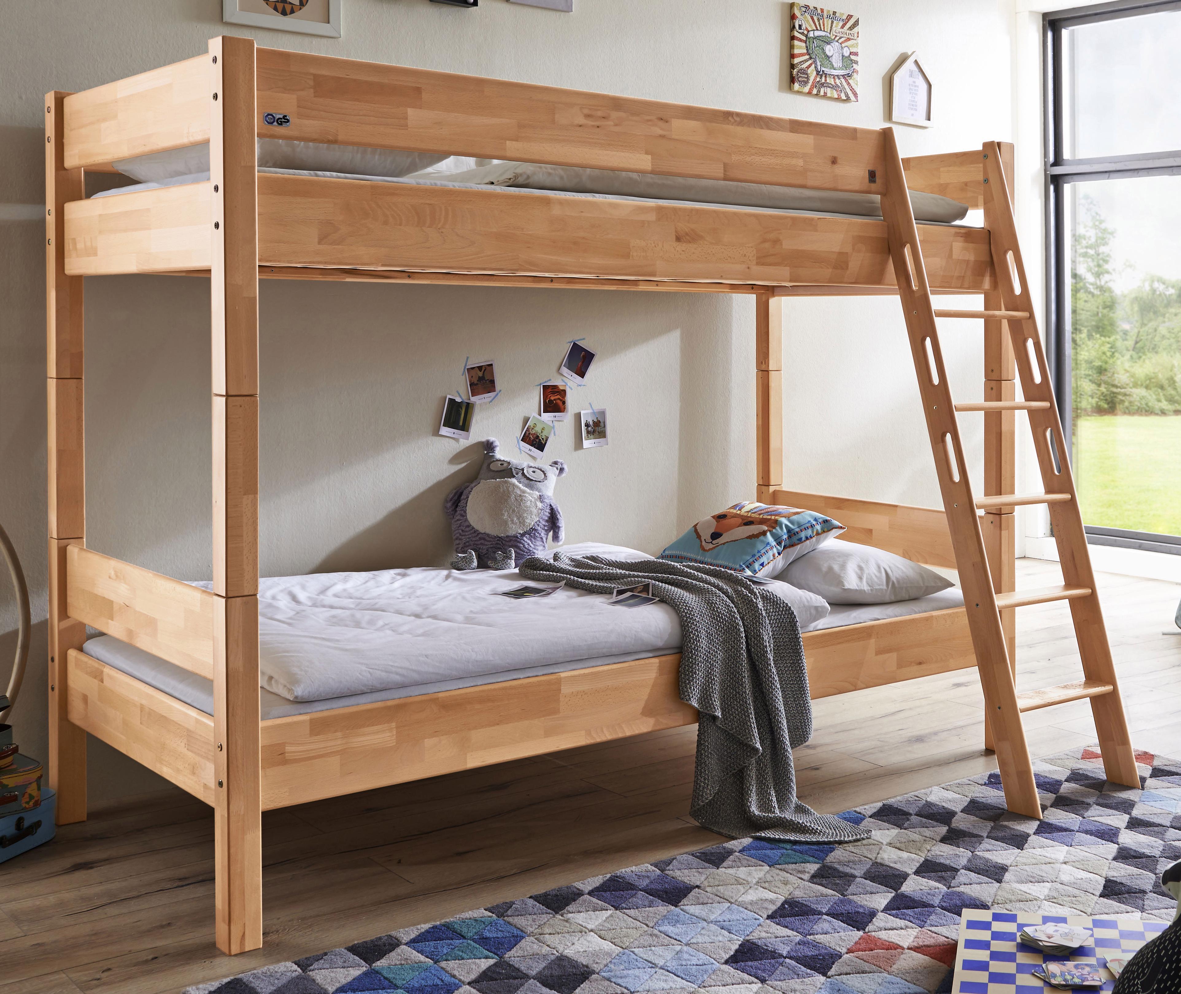 relita einzel etagenbett stefan. Black Bedroom Furniture Sets. Home Design Ideas