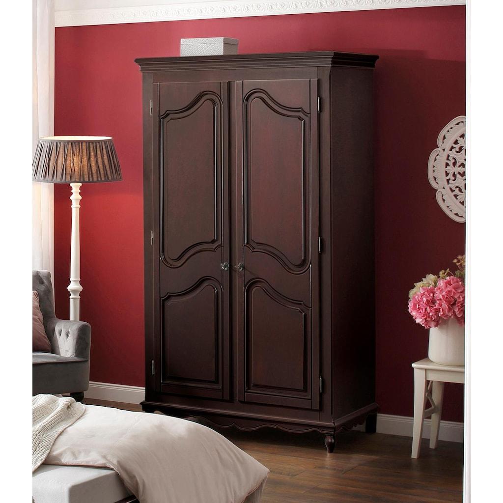 Premium collection by Home affaire Kleiderschrank »Katarina«