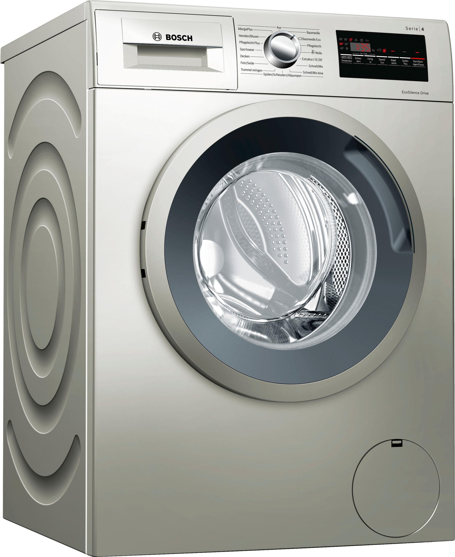 BOSCH Waschmaschine 4 WAN282VX
