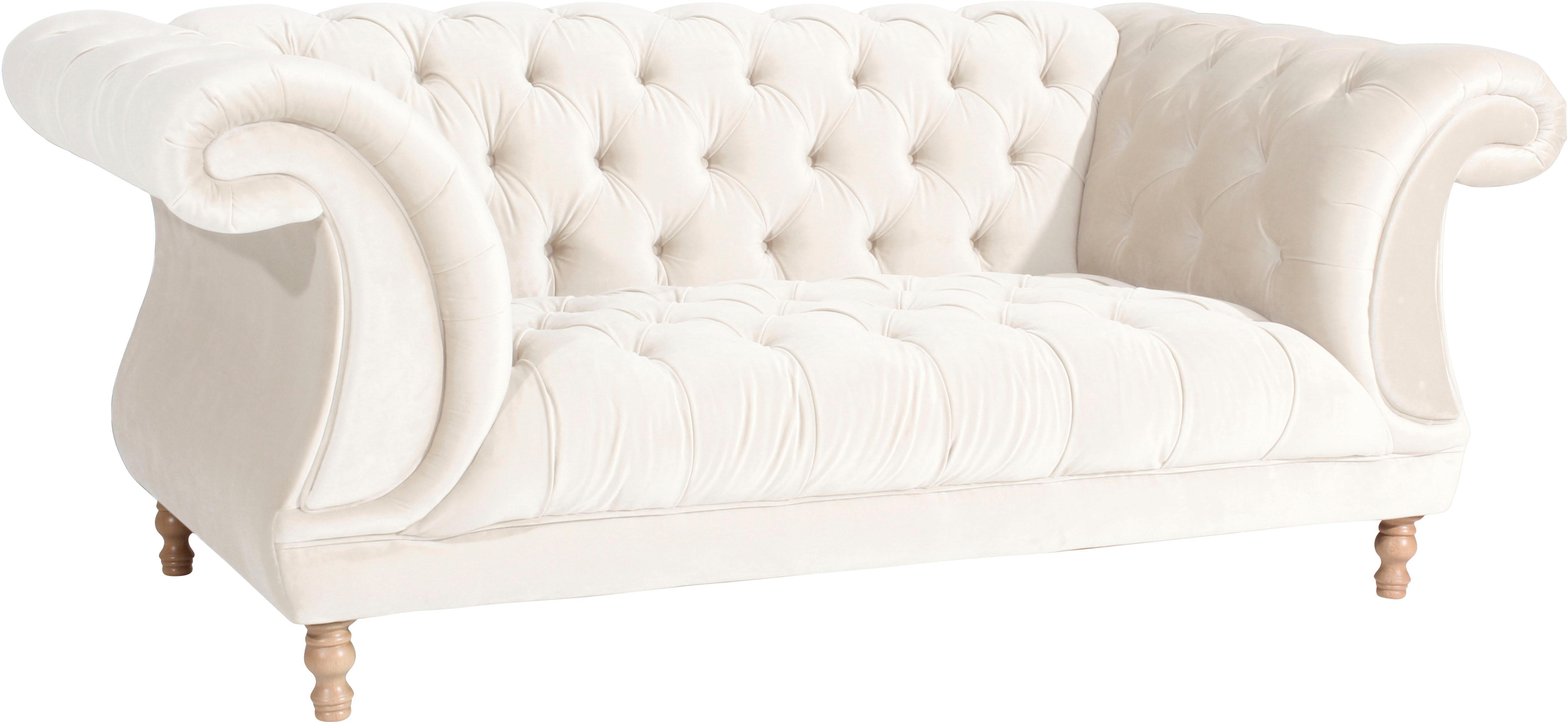 fuellung-100-polyurethane Chesterfield Sofas online kaufen | Möbel ...