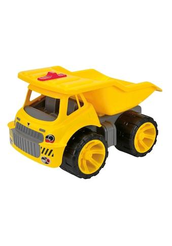BIG Spielzeug-Baumaschine »BIG Power Worker Maxi Truck«, Made in Germany kaufen