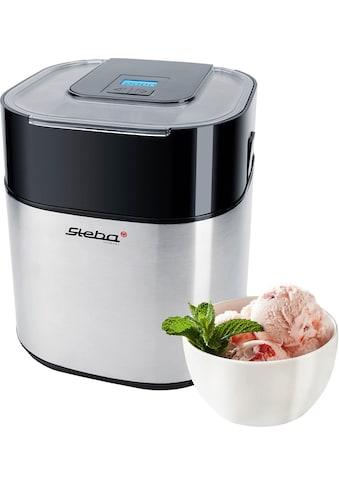 Steba Eismaschine IC 30, 1 Liter, 9,5 Watt kaufen