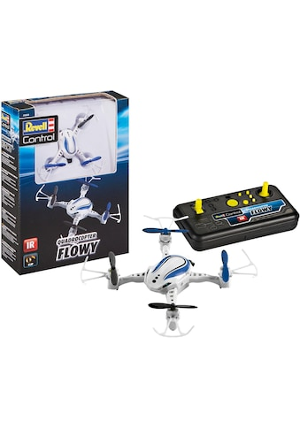Revell® RC-Quadrocopter »Revell® control, Flowy«, mit LED-Beleuchtung kaufen