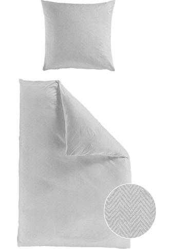 Bettwäsche »Senci«, BIERBAUM kaufen