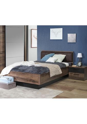FORTE Bett »Jacky« kaufen