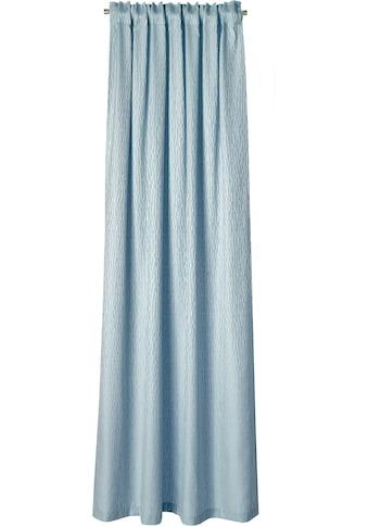 Neutex for you! Vorhang nach Maß »MESSINA«, Schal mit verdeckten Schlaufen kaufen