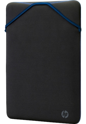 HP Laptoptasche »Protective Reversible 35,6cm 14Zoll Black/Blue Laptop Sleeve (P)« kaufen
