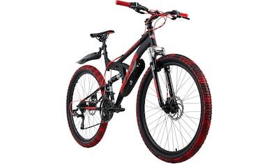 KS Cycling Mountainbike »Bliss Pro«, 21 Gang Shimano Tourney Schaltwerk, Kettenschaltung kaufen