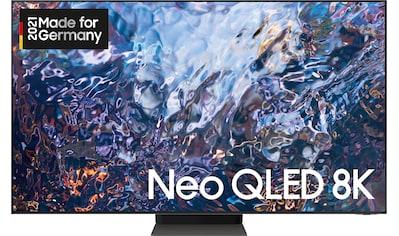 """Samsung QLED-Fernseher »GQ65QN700AT«, 163 cm/65 """", 8K, Smart-TV kaufen"""