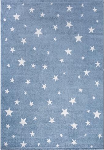 Kinderteppich, »Dream 680«, Festival, rechteckig, Höhe 11 mm, maschinell gewebt kaufen