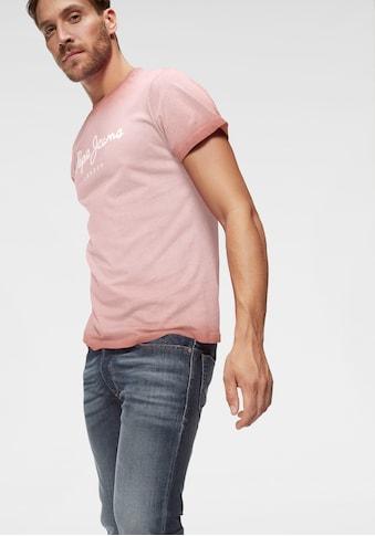 Pepe Jeans Rundhalsshirt »WEST SIR« kaufen