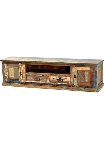 SIT Lowboard »Riverboat«, Shabby Chic, Vintage kaufen