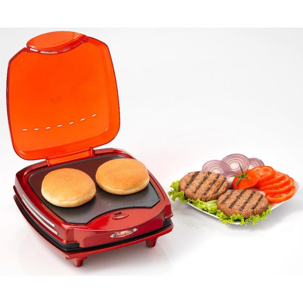 Ariete Hamburger Maker »Party Time 185«, 1200 W