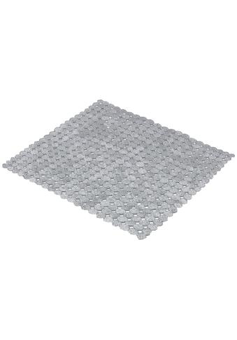 KLEINE WOLKE Duscheinlage »Sign«, BxH: 55 x 55 cm kaufen